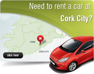 car  at Cork City